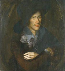 John Donne Portrait Unternehmen Lyrik Blog