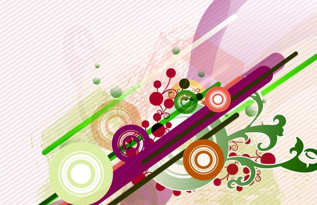 Kreis - Monatsgedicht für Juni © k_vohsen freeimages.com