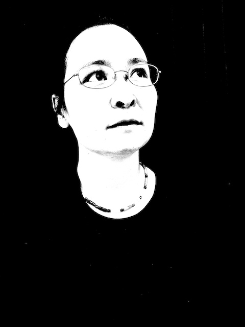 Porträtfoto Sonja Schierbaum Foto: Carmen Oberst